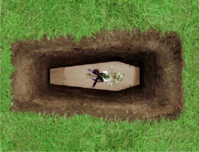 Похороны Интернет-магазинов