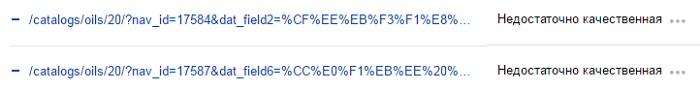 Кейс: Фишки из Вебмастера.Яндекса которые реально помогают вашему сайту