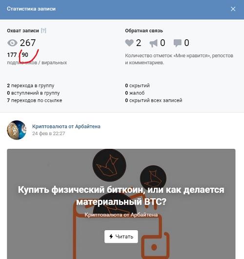 Как ВКонтакте положил болт на контент и открыл дыру для трафа