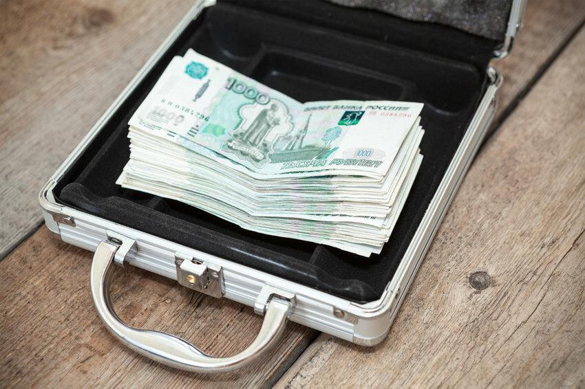 Откуда деньги на покупку блога